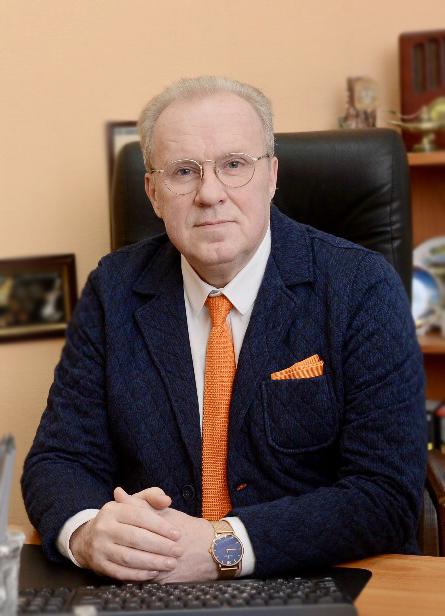 А.В.Лёгостев 2018